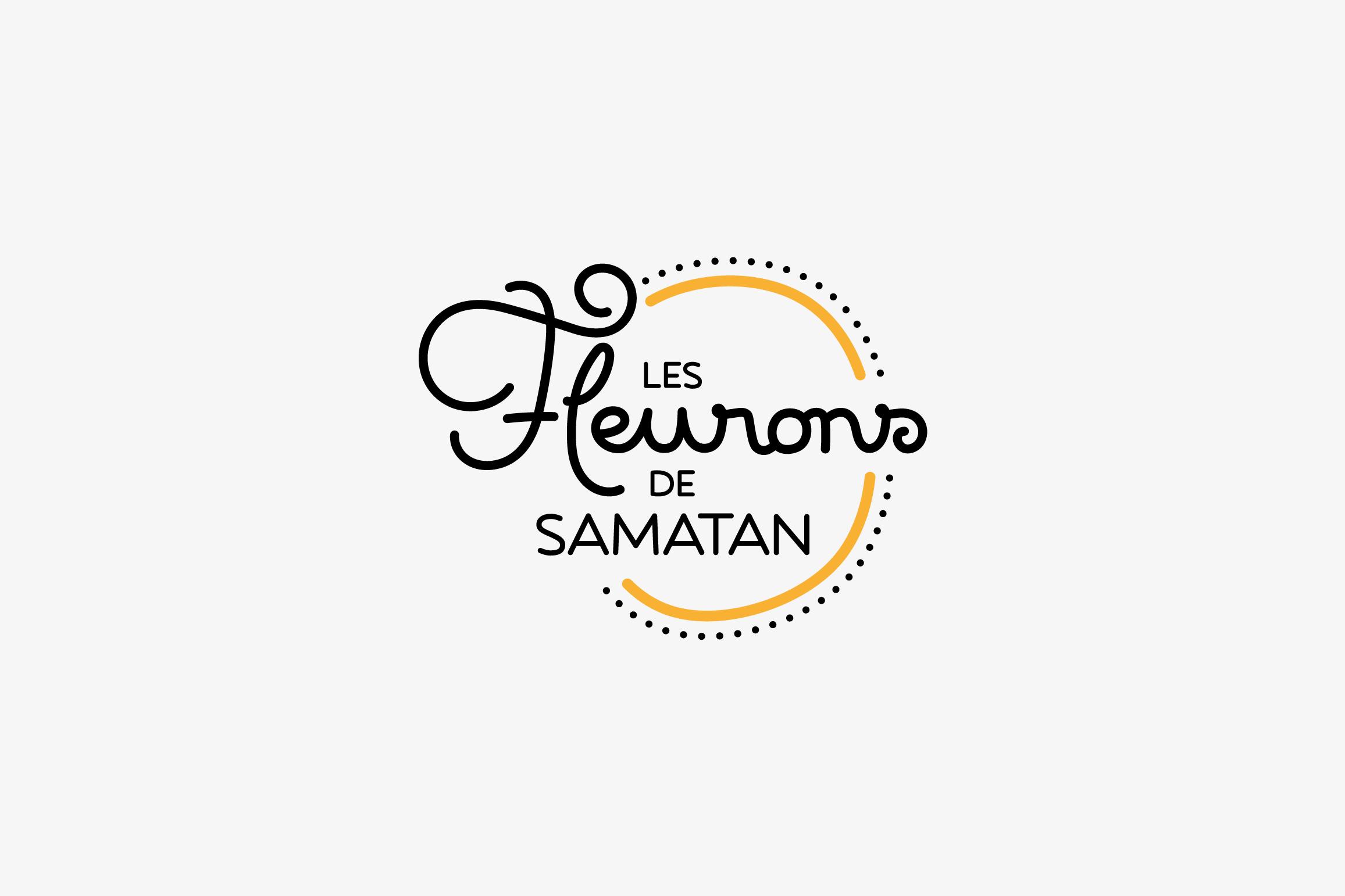 graphisme logo gers