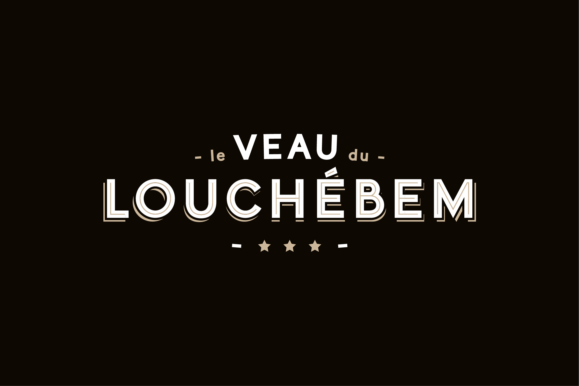 creation logo louchebem